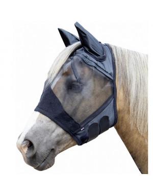 Masque anti-mouches -High Professional- HKM 11353.9100 noir