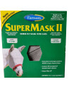 Masque anti-mouche anti-UV SUPERMASK II XL