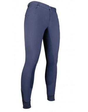 Pantalon equitation homme San Lorenzo HKM Fond 3/4 Alos 12501