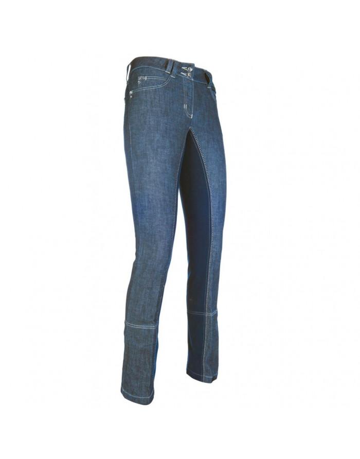 Pantalon femme jodhpur -Miss Blink- HKM 2488
