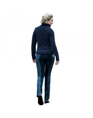 Pantalon femme jodhpur -Miss Blink- HKM