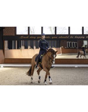 Pull  à capuche Hoody - Equestrian - HKM 12727