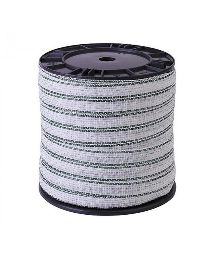 Ruban de clôture électrique 20 mm - 200 m BEAUMONT 703171