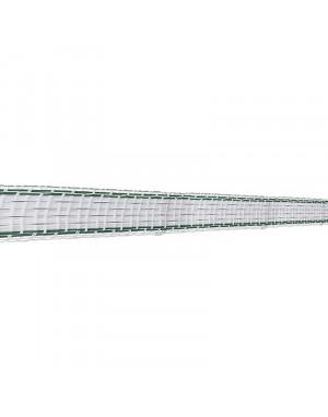 Ruban de cloture électrique 40 mm - 200 m BEAUMONT 703172