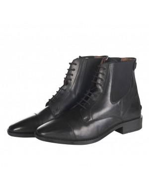 Boots en cuir Kentucky HKM 9639